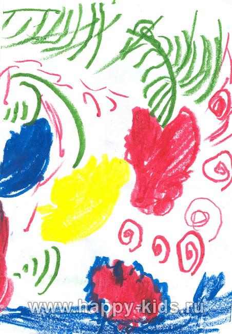 Схемы вязания детских узоров скачать